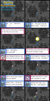 PMD: Team Dimension Comic 1