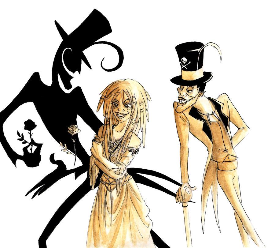 L'image qui roxe du saucisson Love_Is_Magical_Mystery_by_FlamiatheDemon