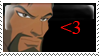 Xanatos Stamp by FlamiatheDemon