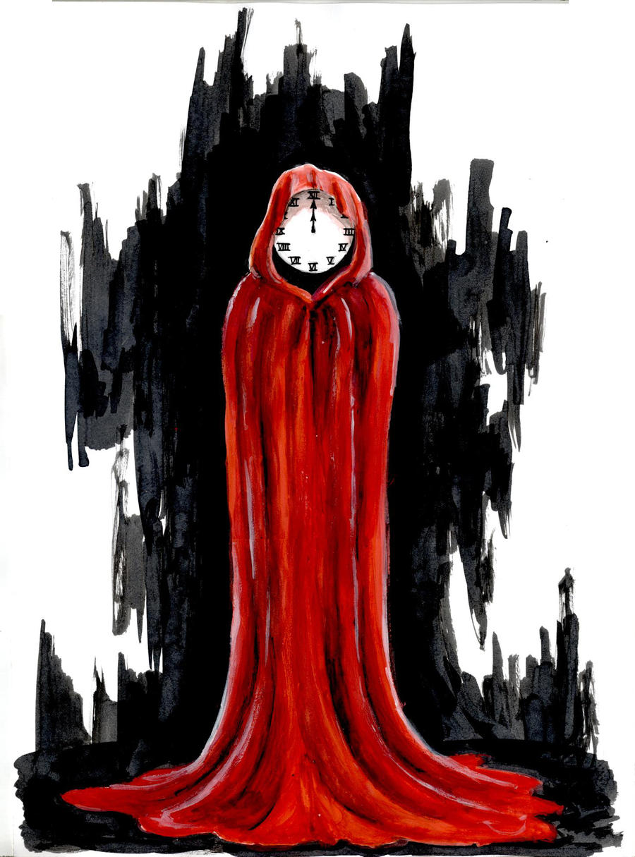 the masque of the red death essay on theme