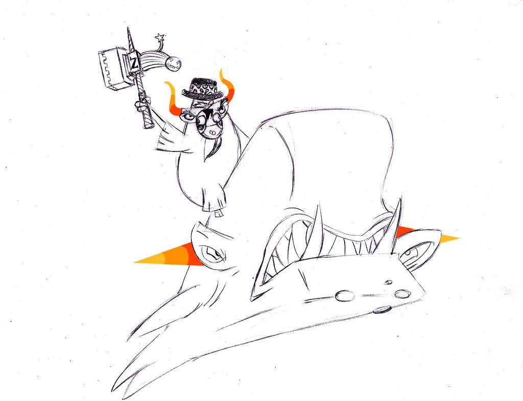 FlamiatheDemon's Profile Picture