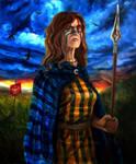 Warrior Women - Boudicca