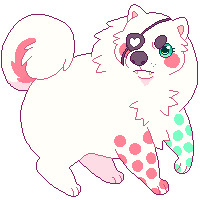 Sargent Puff by plutofox