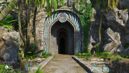 Time-Honoured Entrance (img05)
