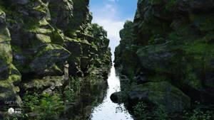 Nature Ravine (img2)