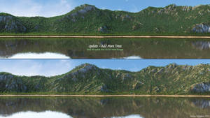 Mountain Lakes and Forests - Update