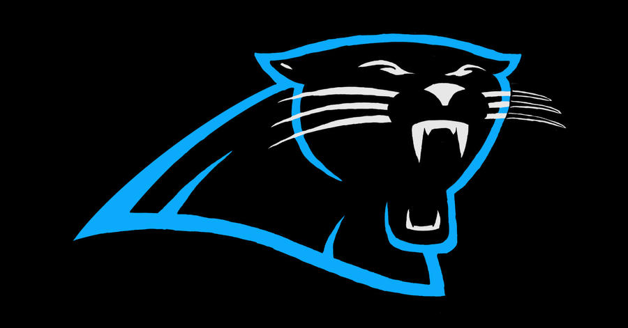 Nfl Panthers Logo By Mmf25 On Deviantart