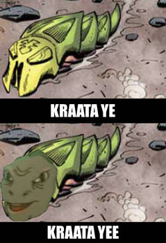Kraata Yee