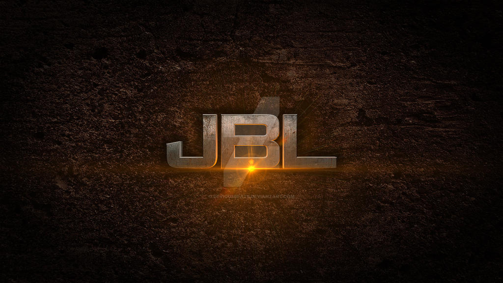 Jbl Wallpaper Widescreen By Deviousbeats On Deviantart