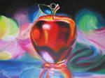 Poison Apple by Lulucaa
