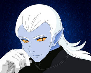 Lotor, The Classic Evil Prince