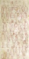 PRACTICE: Figure drawing