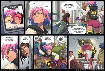 Turbo Defiant -Page 26 by DonoMX