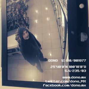DonoMX's Profile Picture
