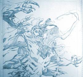 Venom WIP