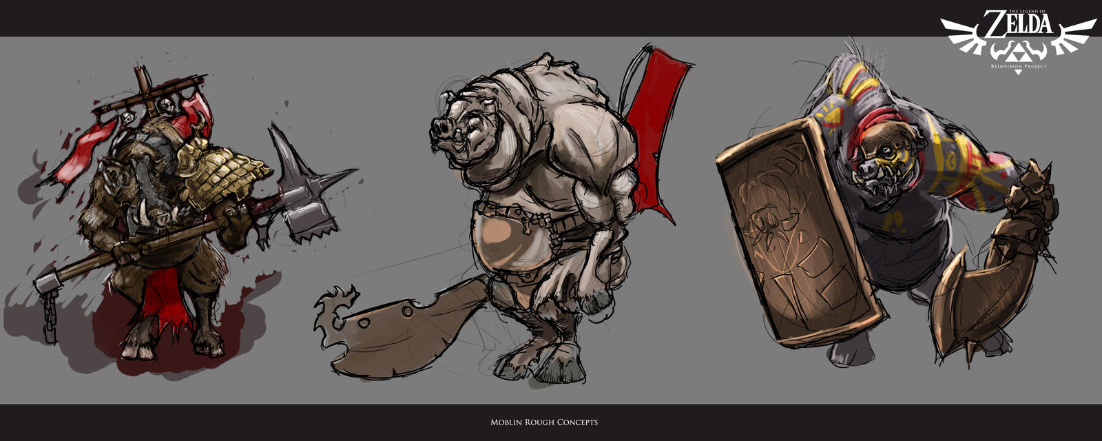 LOZRP: Moblin Concept