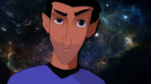 Illogical Spoclio'Tulio,Spock'