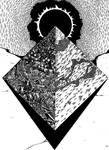 Pyramid Eclipse