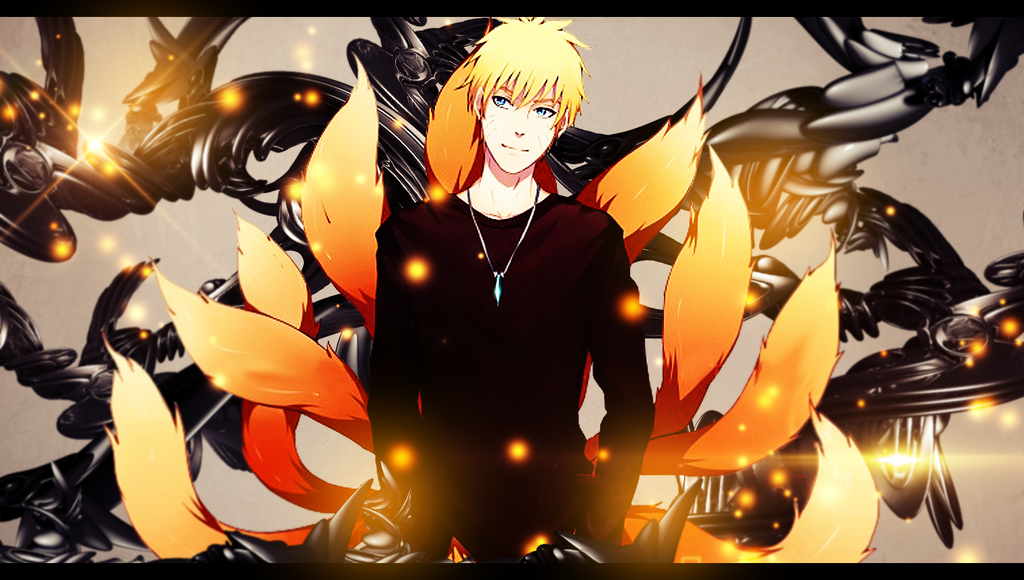 Naruto Wallpaper By Anthonygc