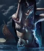 Dreams of Eternity - Night version by PierreDroal