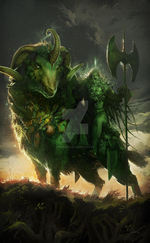 the green knight - photo #5