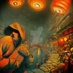 China Myst