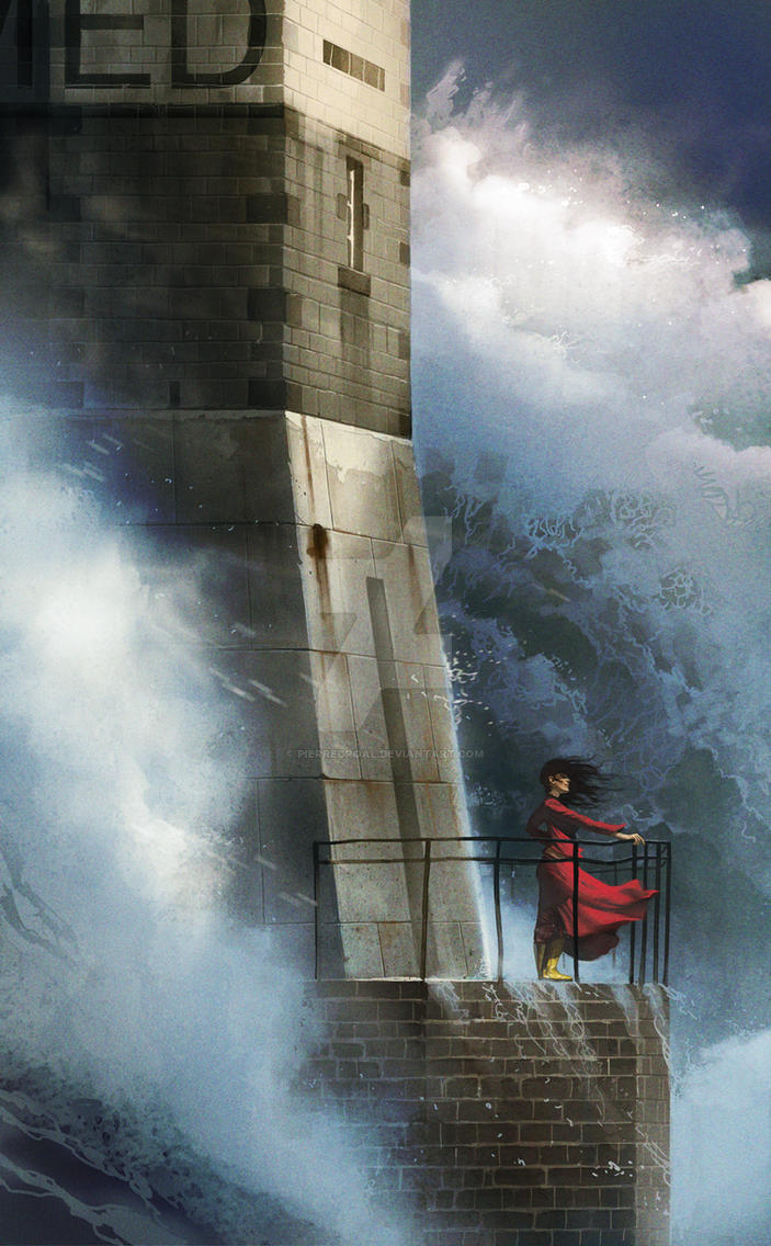 Storm by PierreDroal