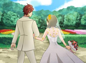 Umineko Wedding Commission