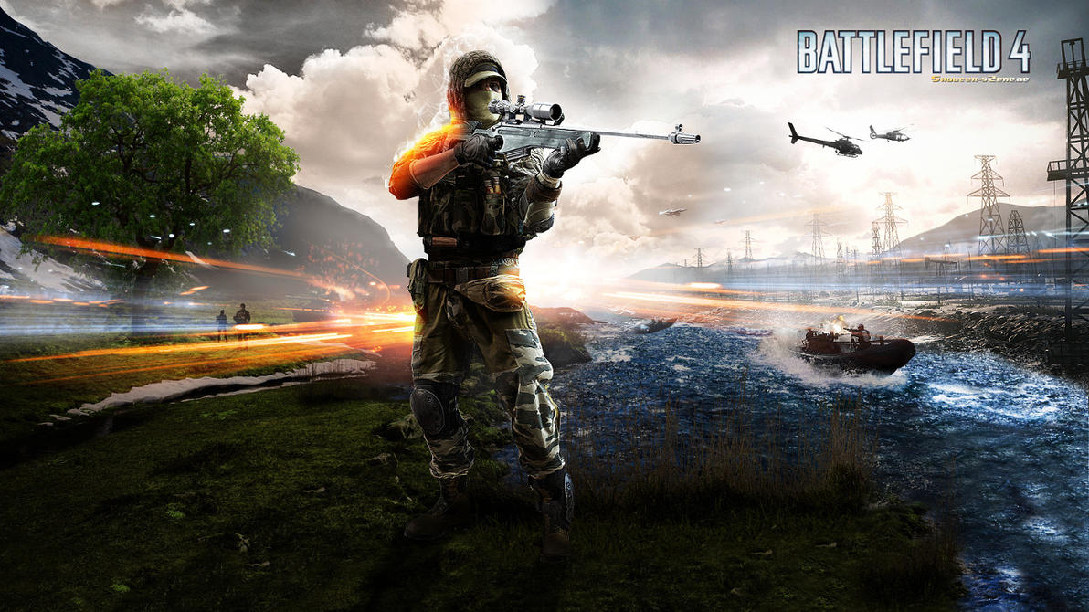 Bf4 wp5 1280 by lostisworld on deviantart - Bf4 wallpaper ...