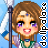 Sailor Moon Gurl icon :D by Mingbatrox108