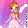 Pink Princess Gurl ^^ by Mingbatrox108