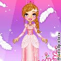 Pink Princess Gurl by Mingbatrox108