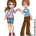 13:Friend:13 by Mingbatrox108