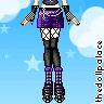 Minnie OC (HER BOOTS!) by Mingbatrox108