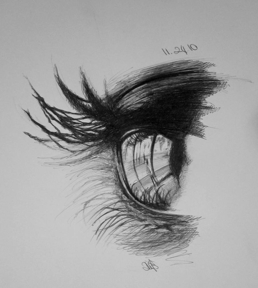 Eye Reflection By Nymeria91 On DeviantArt