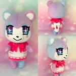 Judy, Animal Crossing New Horizons Plush
