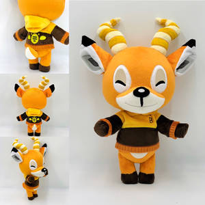 Beau, Animal Crossing Custom Outfit