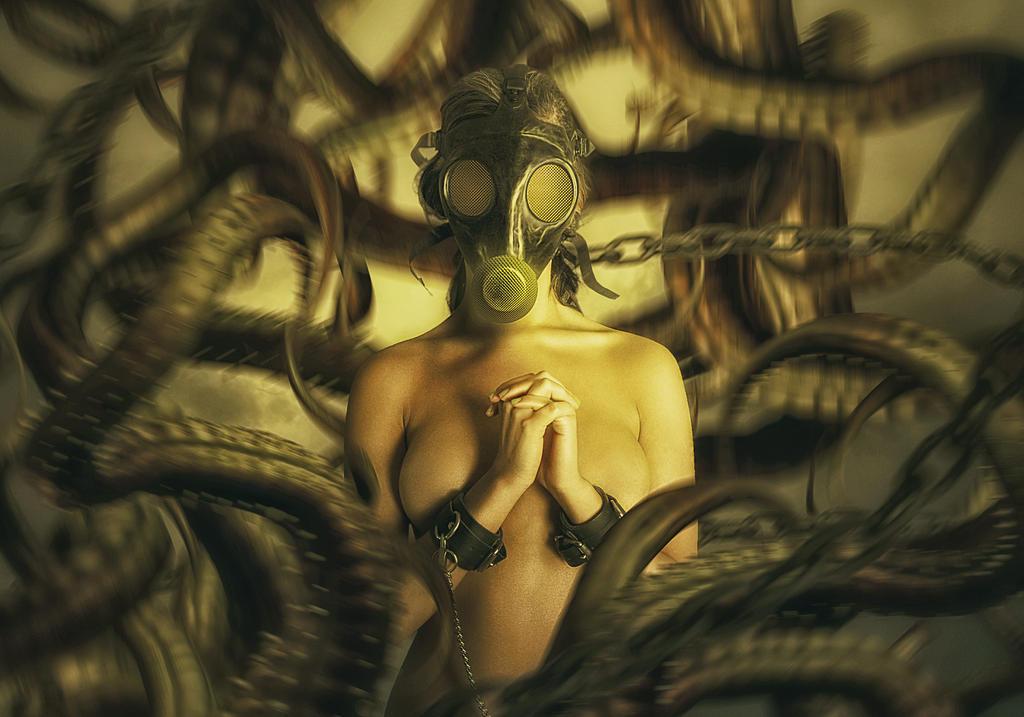 Mistress Beast by ThiagoBotelho2510