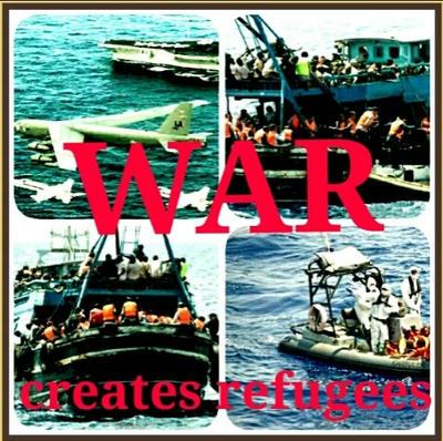 War by DeusExStigmachina