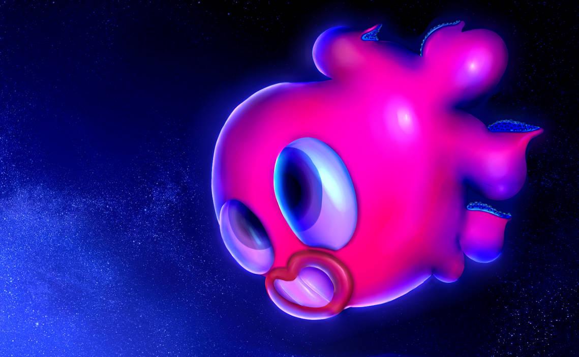 Octopus by ToonOrDie