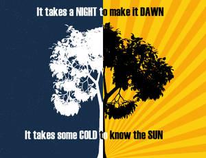 Life: Night to Dawn