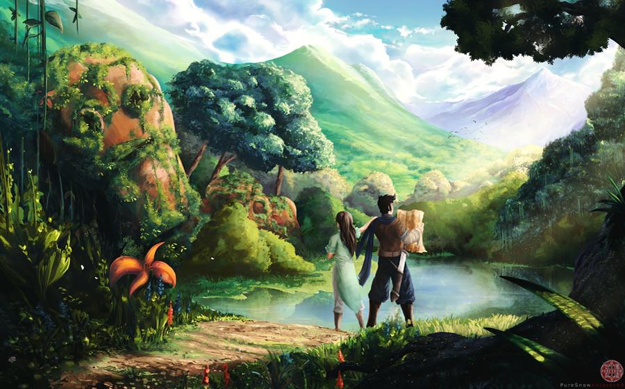 Adventure by xpuresnow