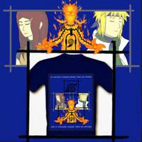 Naruto Shippuden Design Contest 2013 #3 by LunaTheNinjaKitty