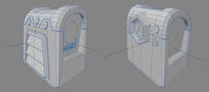 Clank Model, Day 5