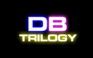 DB Trilogy Logo by KBABZ