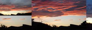 Sunset 28-01-2012 Comp