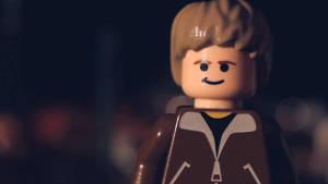Lego Clarkson Profile
