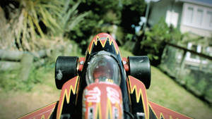 F1 Jet Fly