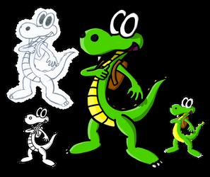 Croc Development