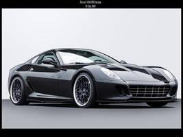 Hamann 599 GTB Fiorano by Cop-creations